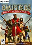 Empires : Dawn of the Modern World (PC CD)