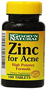 what is zinc good for you