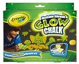 Crayola Glow Chalk Monster Madness