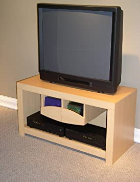 """Large 40"""" TV Stand"""