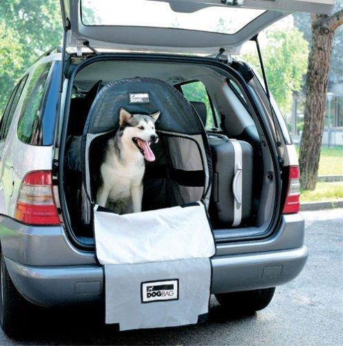 ドッグバッグ L 90×90×85 (犬・猫用) 【ドライブシート】