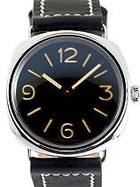 DIEVAS Vintage 3646 Unitas Movement, Hand Wind Watch