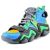 Adidas Crazy 8 Tennis Men US 10.5 Multi Color Basketball Shoe UK 10