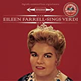 Eileen Farrell Sings Verdi 1960-1961