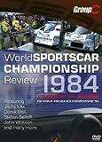 1984年 世界スポーツカー選手権 総集編 [DVD]