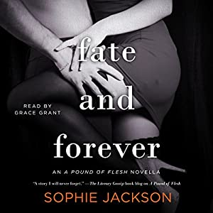 Fate and Forever Audiobook