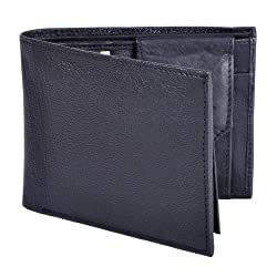 Hawai Mens Wallet (Black)