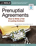 img - for Prenuptial Agreements: How to Write a Fair & Lasting Contract book / textbook / text book
