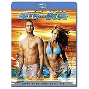 jessica alba into the blue fake