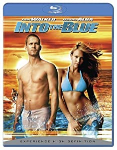 Into the Blue [Blu-ray] [2005] [US Import]
