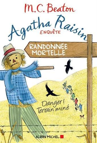 Agatha Raisin enquête (4) : Randonnée mortelle