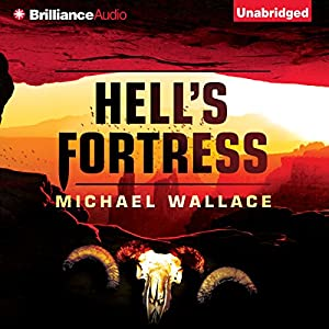 Hell's Fortress Audiobook