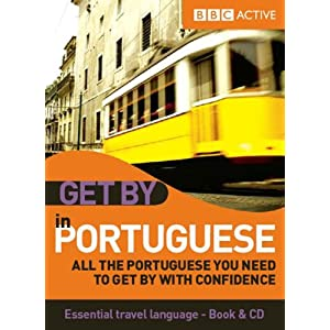 BBC Get by in Portuguese
