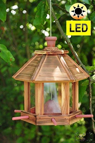 bird-table-bird-house-feeder-with-without-lighting-garden-bird-feeder-with-6-x-feeding-dispenser-and