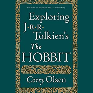 Exploring J.R.R. Tolkien's 'The Hobbit' Audiobook