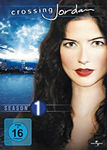 Crossing Jordan - Season 1 [6 DVDs]