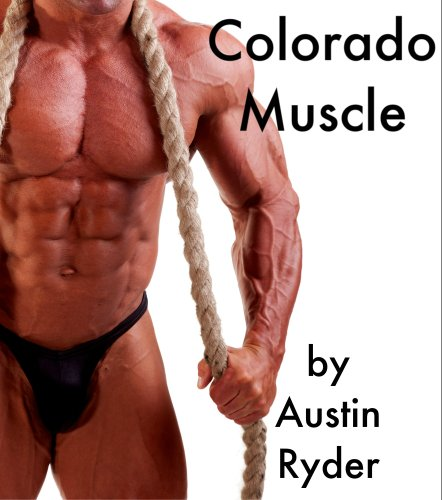 Colorado Muscle (American Muscle)