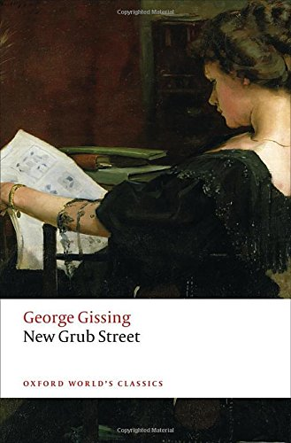 new-grub-street-oxford-worlds-classics