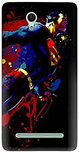 APE Designer Back Cover for Sony Xperia C
