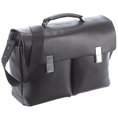 porsche design cl2 2 0 business briefbag fms laptop. Black Bedroom Furniture Sets. Home Design Ideas