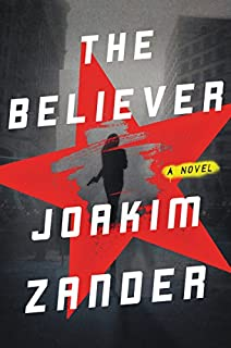 Book Cover: The Believer: A Novel