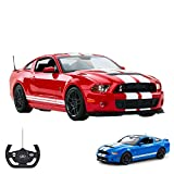 Ford Mustang Shelby GT500 - RC ferngesteuertes Modellauto im Maßstab 1:14