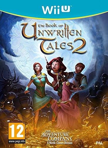 The Book of Unwritten Tales 2  (Wii U)