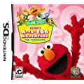Sesame Street:Elmo's A-To_Zoo Adventure - Nintendo DS