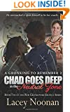 A Gronking to Remember 2: Chad Goes Deep in the Neutral Zone (Rob Gronkowski Erotica Series) (Volume 2)