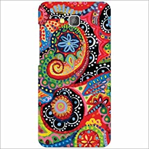 Redmi 2 Back Cover - Printed Desiner Cases