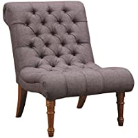 Coaster Woven Sleek Accent Chair