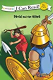 David and the Giant (I Can Read! / The Beginner's Bible)
