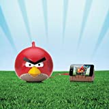 Gear4 Angry Birds Speaker (Red Bird)