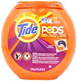 Tide Pods Laundry Detergent Spring Meadow Scent 77 Count