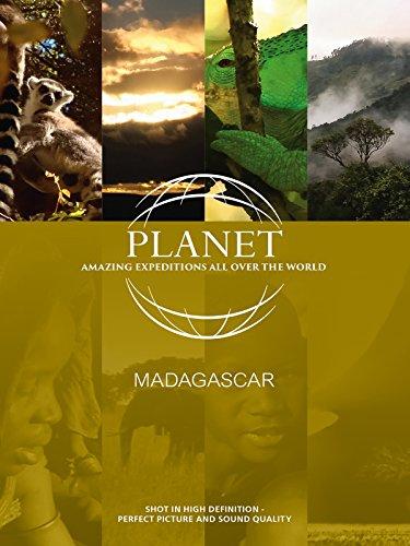 Planet - Madagascar