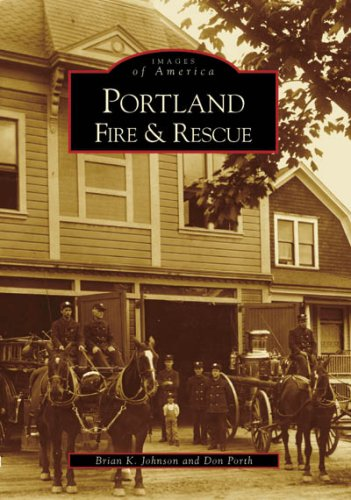 Portland Fire & Rescue (Images of America)