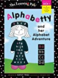 img - for Alphabetty and her Alphabet Adventure - Book 1 book / textbook / text book
