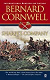 img - for Sharpe's Company: Richard Sharpe and the Siege of Badajoz, January to April 1812 (#13) book / textbook / text book