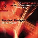 VIVALDI. Violin Cti - La Stravaganza....