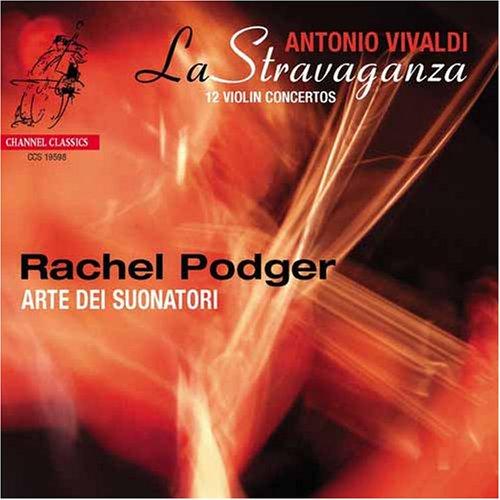 Vivaldi - 6 Concerti Op. 11 - Zortam Music
