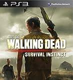 The Walking Dead Survival Instinct  - PS3 [Digital Code]