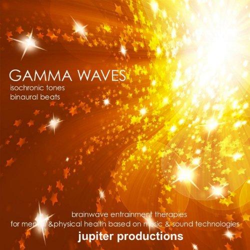 Gamma Waves Binaural Beats Isochronic Tones Brainwave Entrainment