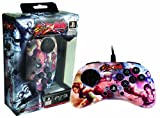 Street Fighter Vs. Tekken Fight Pad SD - Chun-Li Edition (PS3)