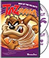 Taz-Mania: Who Let The Taz Out Season 1 Part Two (DVD)