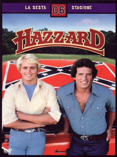Hazzard Stagione 06 [4 DVDs] [IT Import]