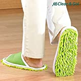 Chaussons-Patins X6 Clean & Go!