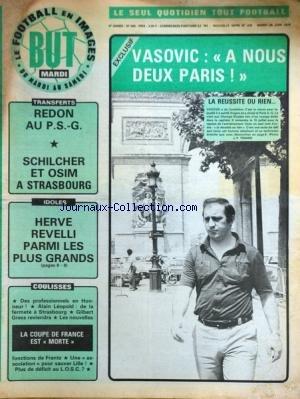 but-no-226-du-29-06-1976-vasovic-a-nous-deux-paris-redon-au-psg-schilcher-et-osim-a-strasbourg-herve