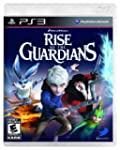 Rise Of The Guardians The Video Game