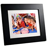 PanDigital PAN7000DW 7-Inch Digital Picture Frame - Black ~ PanDigital