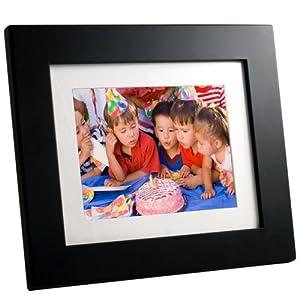 PanDigital PAN7000DW 7-Inch Digital Picture Frame - Black